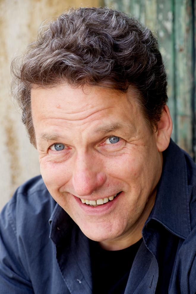 David Traylor. Actor. Rome 2014