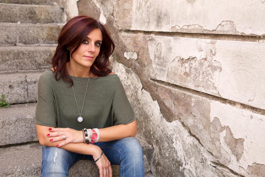 Silvia Sangiorgio. Engineer. Rome 2014