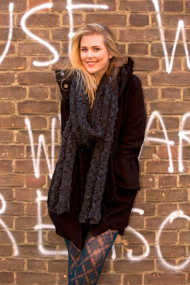 Siobhan Jett O'Hanlon. London 2013