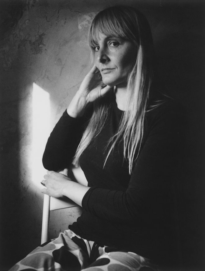 Susana Sanroman. PhotographerArtist. London 2016